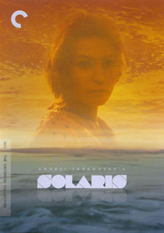 Solaris [Criterion Collection] [DVD] [1972] 19123356