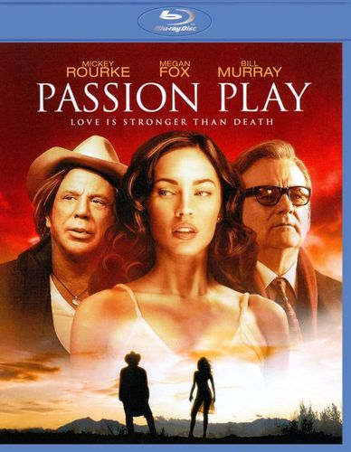 Passion Play [Blu-ray] [2010] 19123407