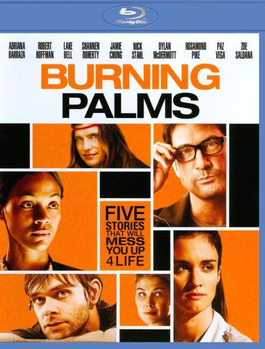 Burning Palms [Blu-ray] [2010] 19123425