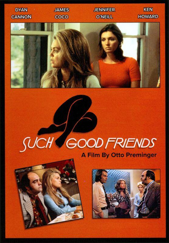 Such Good Friends [DVD] [1971] 19124373