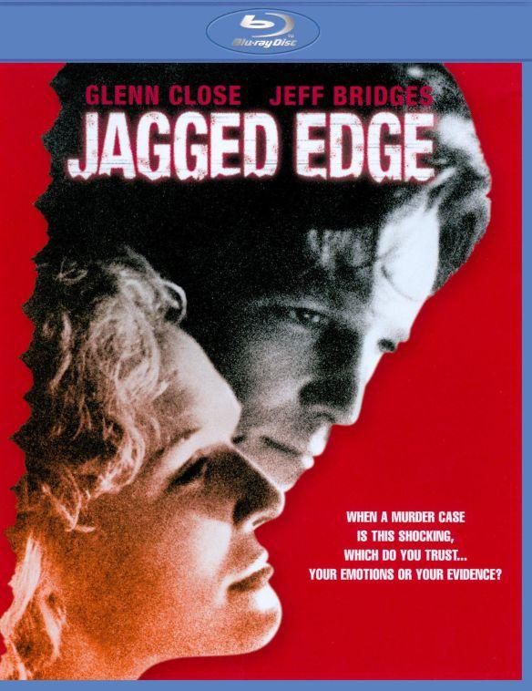 Jagged Edge [Blu-ray] [1985] 19124691