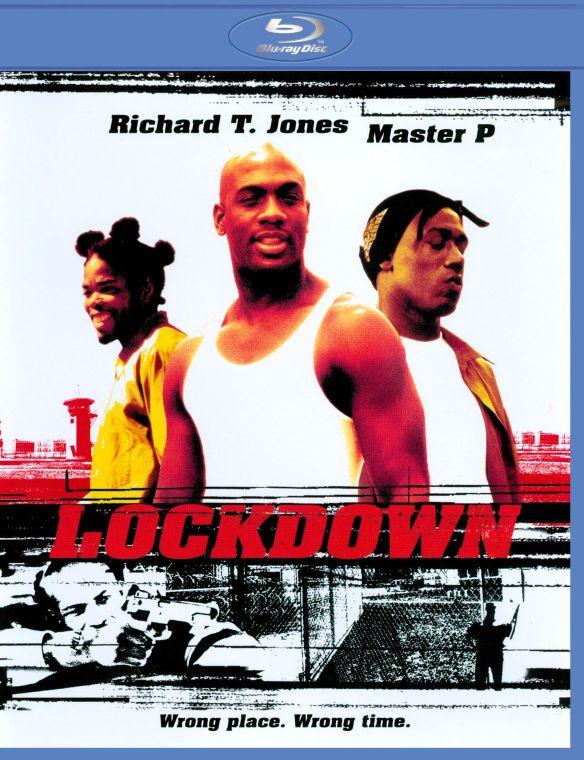Lockdown [Blu-ray] [2000] 19124719