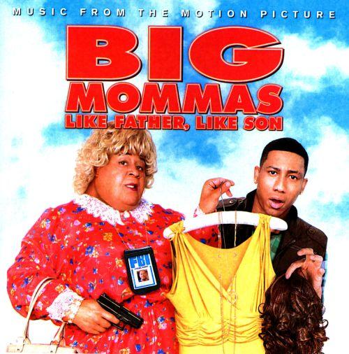 Big Mommas: Like Father, Like Son [CD] 19127273