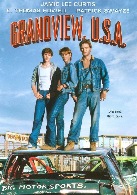 Grandview, U.S.A. [DVD] [1984] 19130356