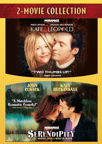 Kate and Leopold/Serendipity [2 Discs] [DVD] 19157088
