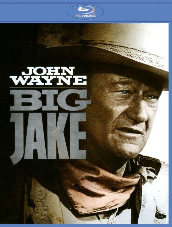 Big Jake [Blu-ray] [1971] 19161928