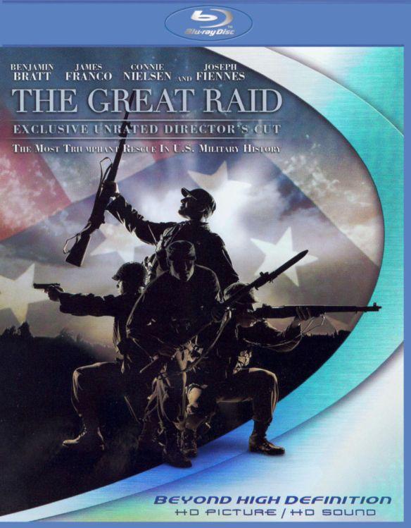 Great Raid [Blu-ray] [2005] 19162008