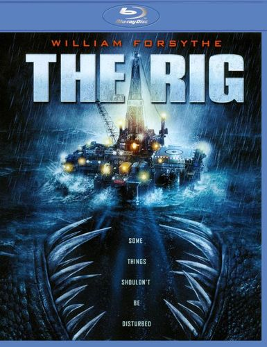 The Rig [Blu-ray] [2010] 19163671