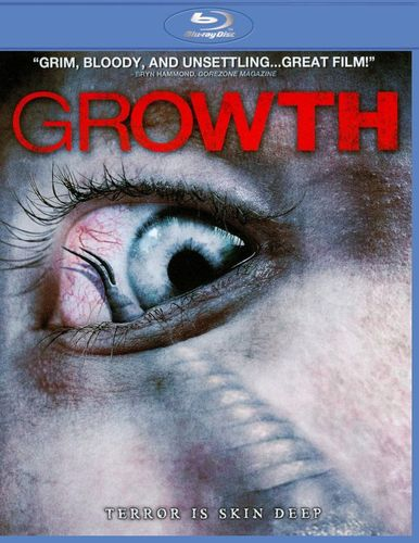 Growth [Blu-ray] [2009] 19163717