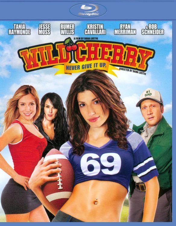 Wild Cherry [Blu-ray] [2009] 19183556