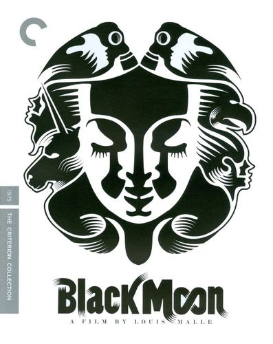 Black Moon [Criterion Collection] [Blu-ray] [1975] 19191728