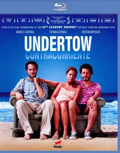 Undertow [Blu-ray] [2009] 19196517