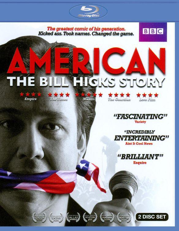 American: The Bill Hicks Story [Blu-ray] [2009] 19197482