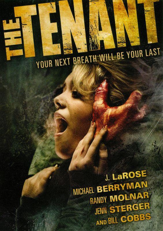 The Tenant [DVD] [2010] 19215073