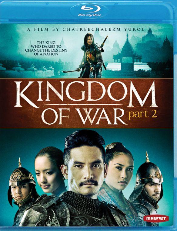 Kingdom of War: Part II [Blu-ray] [2007] 19219834