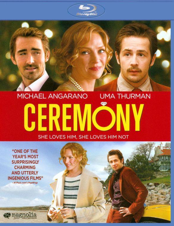 Ceremony [Blu-ray] [2010] 19219843