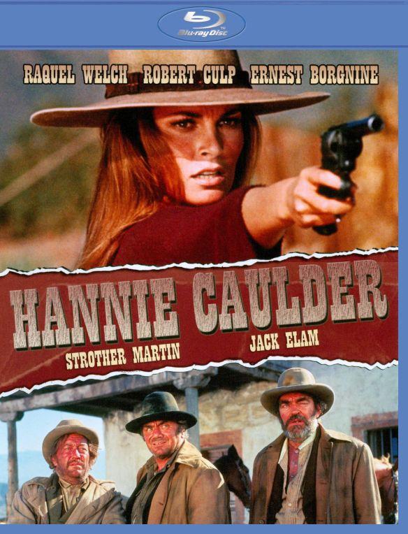 Hannie Caulder [Blu-ray] [1971] 19220597