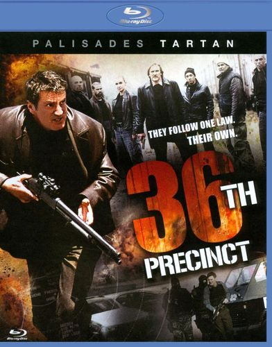 36th Precinct [Blu-ray] [Eng/Fre] [2004] 19221435