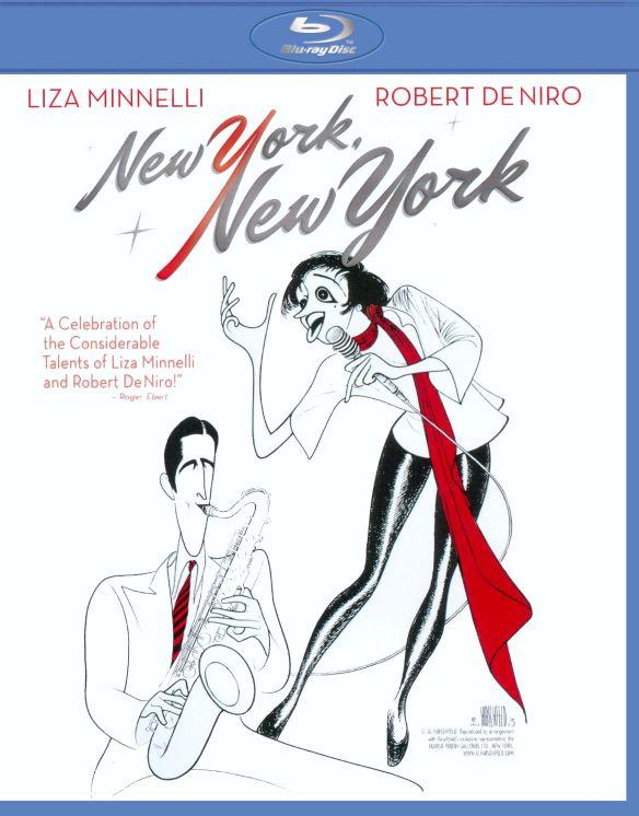 New York, New York [Blu-ray] [1977] 19225808