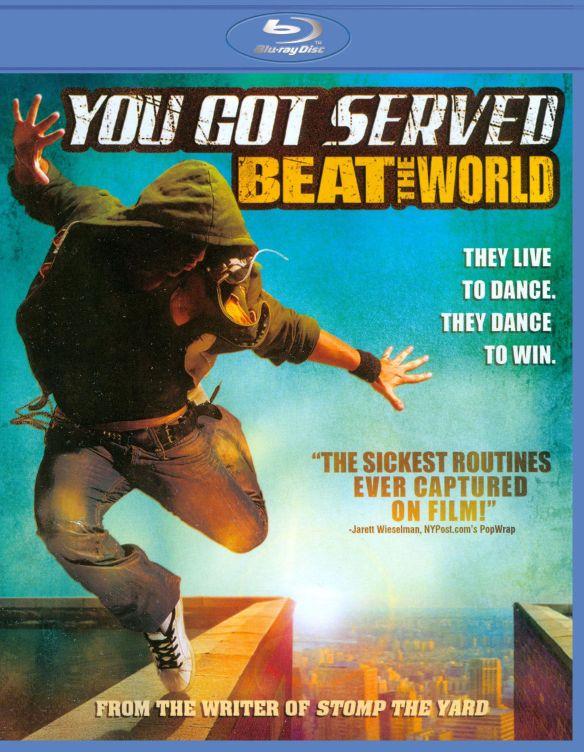You Got Served: Beat the World [Blu-ray] [2011] 19226852