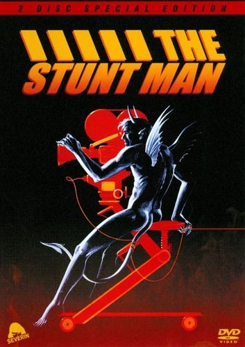 The Stunt Man [Special Edition] [2 Discs] [DVD] [1980] 19239134