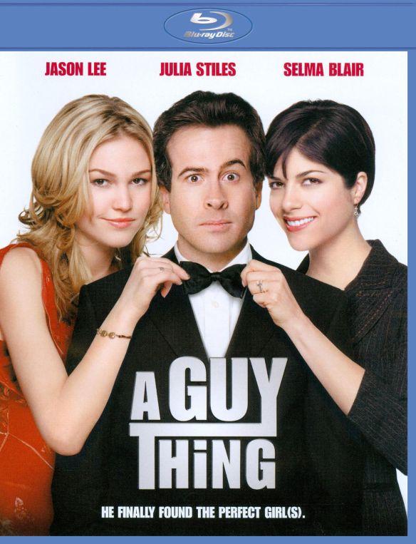 A Guy Thing [Blu-ray] [2002] 19248908