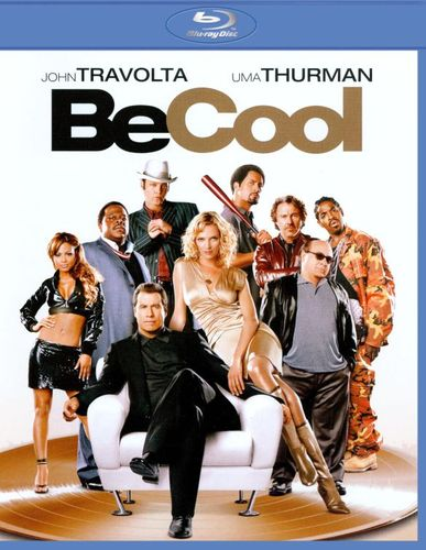 Be Cool [Blu-ray] [2005] 19248935