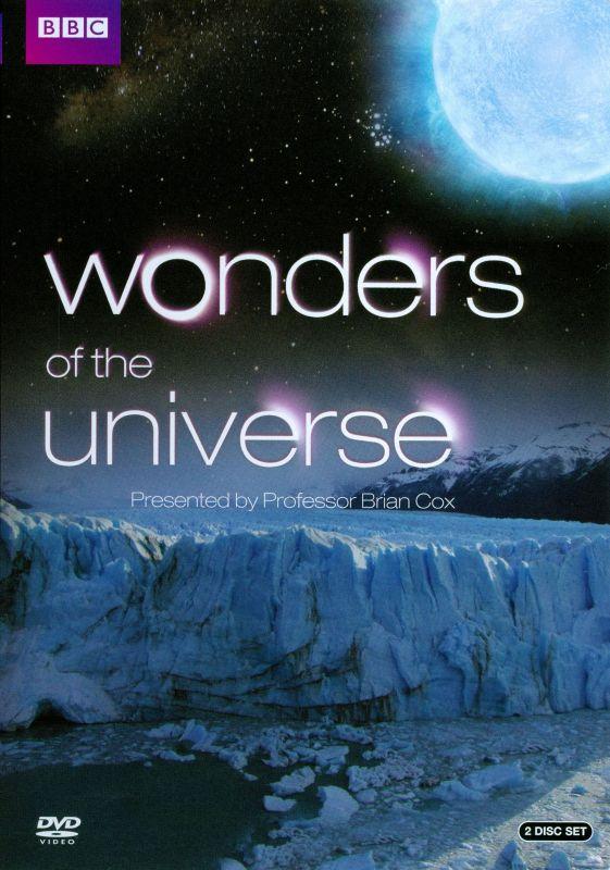 Wonders of the Universe [2 Discs] [DVD] 19255353