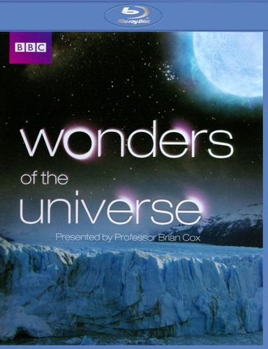 Wonders of the Universe [2 Discs] [Blu-ray] 19255362