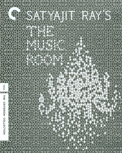 The Music Room [Criterion Collection] [Blu-ray] [1958] 19258996