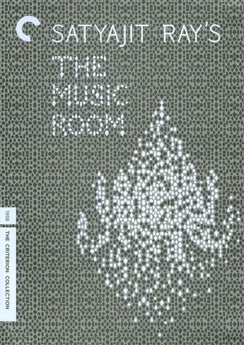 The Music Room [Criterion Collection] [2 Discs] [DVD] [1958] 19259003