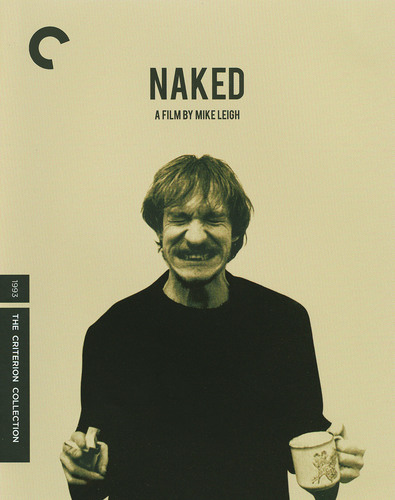 Naked [Criterion Collection] [Blu-ray] [1993] 19259076