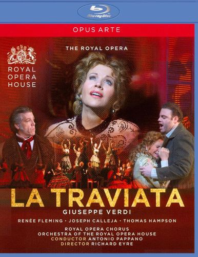 La Traviata [Blu-ray] [2009] 19262635