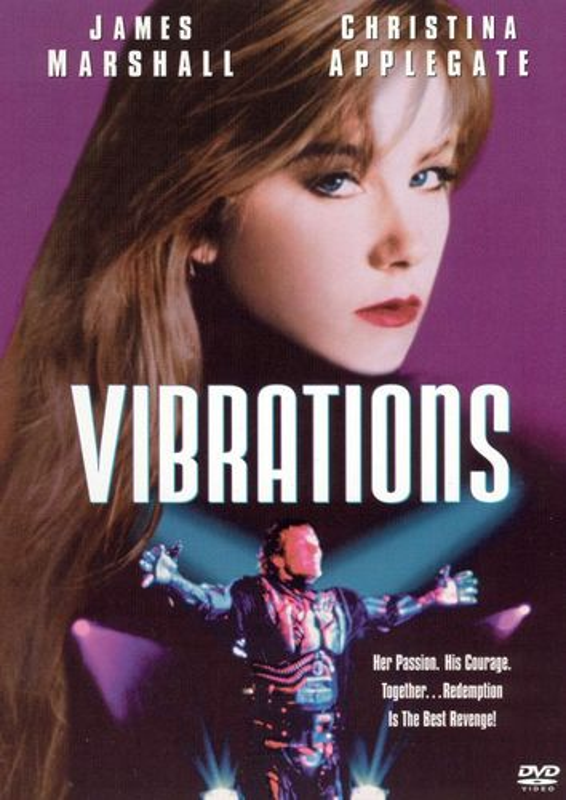 Vibrations [DVD] [1995] 19271818