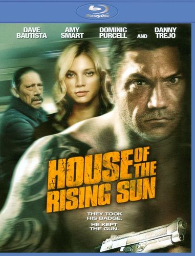 House of the Rising Sun [Blu-ray] [2011] 19275714