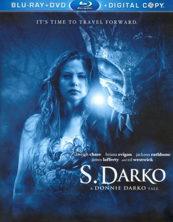 S. Darko: A Donnie Darko Tale [3 Discs] [Includes Digital Copy] [Blu-ray/DVD] [2009] 19278948