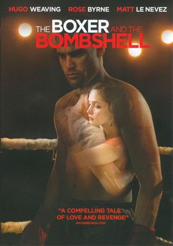 The Boxer and the Bombshell [DVD] [2008] 19292308