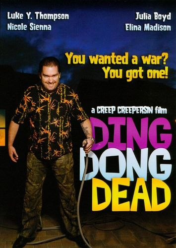 Ding Dong Dead [DVD] [2010] 19301725