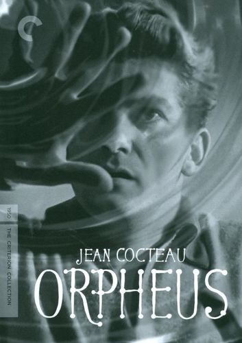 Orpheus [Criterion Collection] [2 Discs] [DVD] [1950] 19307874