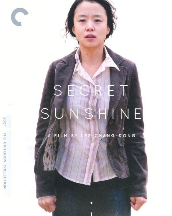 Secret Sunshine [Criterion Collection] [Blu-ray] [2007] 19308036