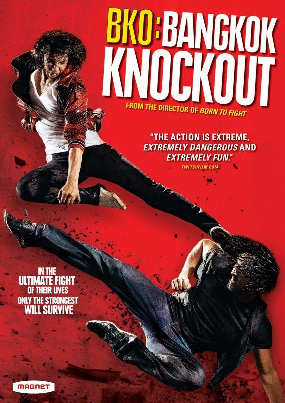 BKO: Bangkok Knockout [DVD] [2010] 19309327