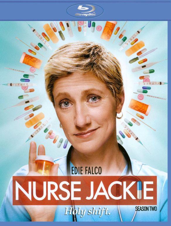 Nurse Jackie: Season Two [Blu-ray] 1931169