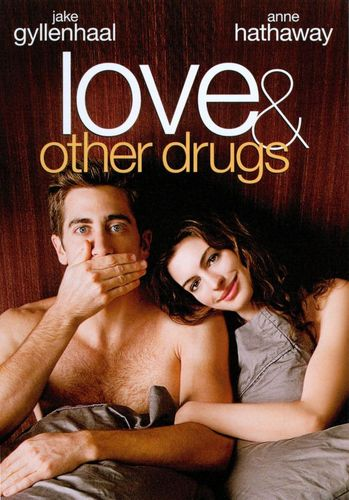 Love and Other Drugs [DVD] [2010] 1931239