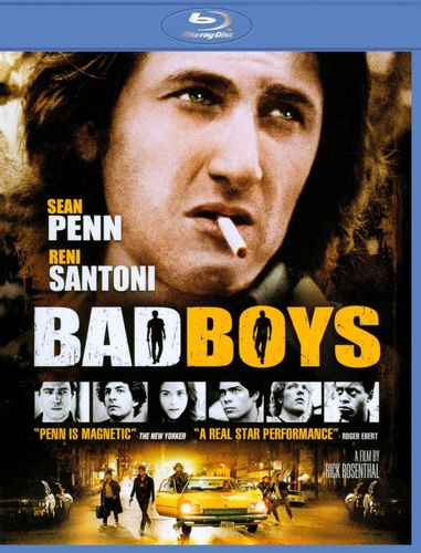 Bad Boys [Blu-ray] [1983] 1931275