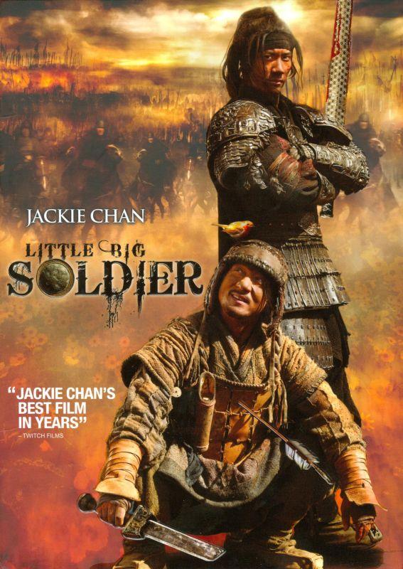 Little Big Soldier [DVD] [2010] 19316293