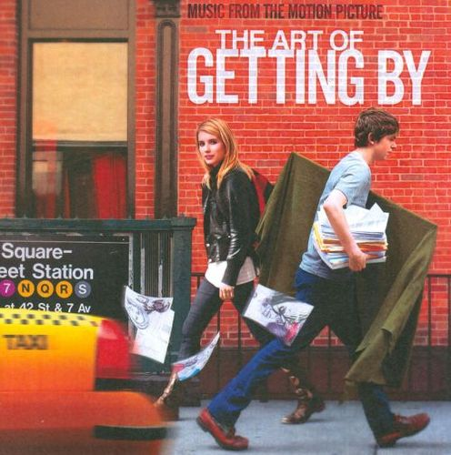 The Art of Getting By [CD] 19319333