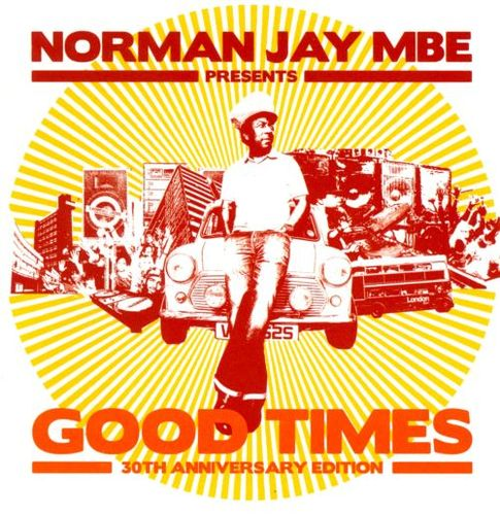 Good Times: 30th Anniversary Edition [CD] 19323654