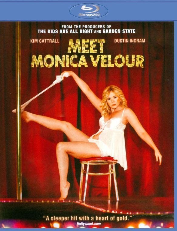 Meet Monica Velour [Blu-ray] [2009] 19327068