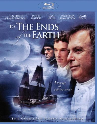 To the Ends of the Earth [Blu-ray] [2005] 19334235