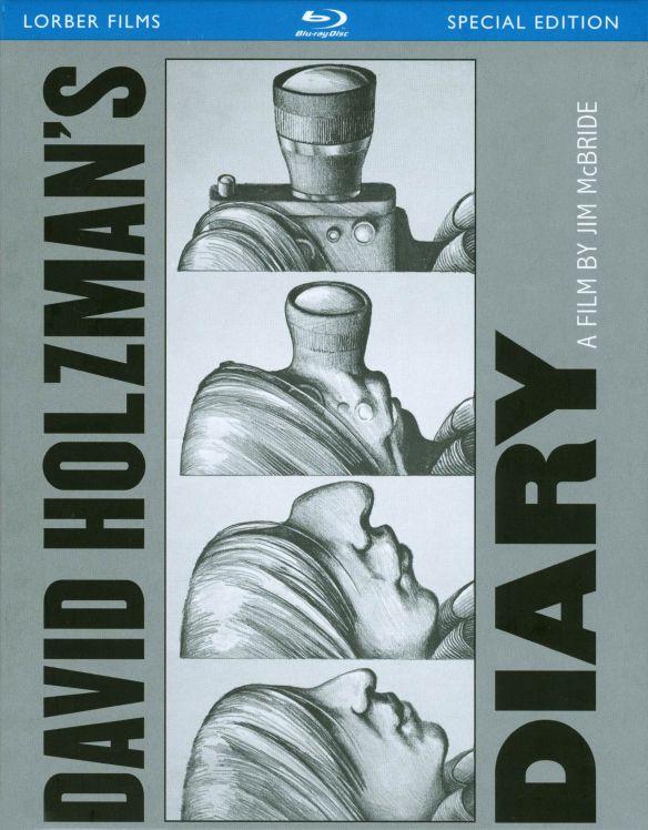 David Holzman's Diary [Special Edition] [Blu-ray] [1968] 19337171